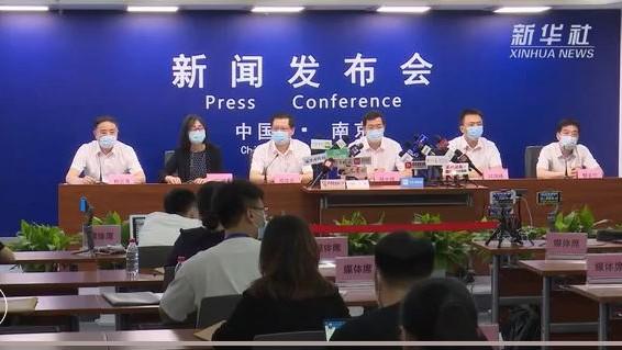南京方艙醫院36天建成?疫情升溫民怨「中國疫苗真的沒什麼用」