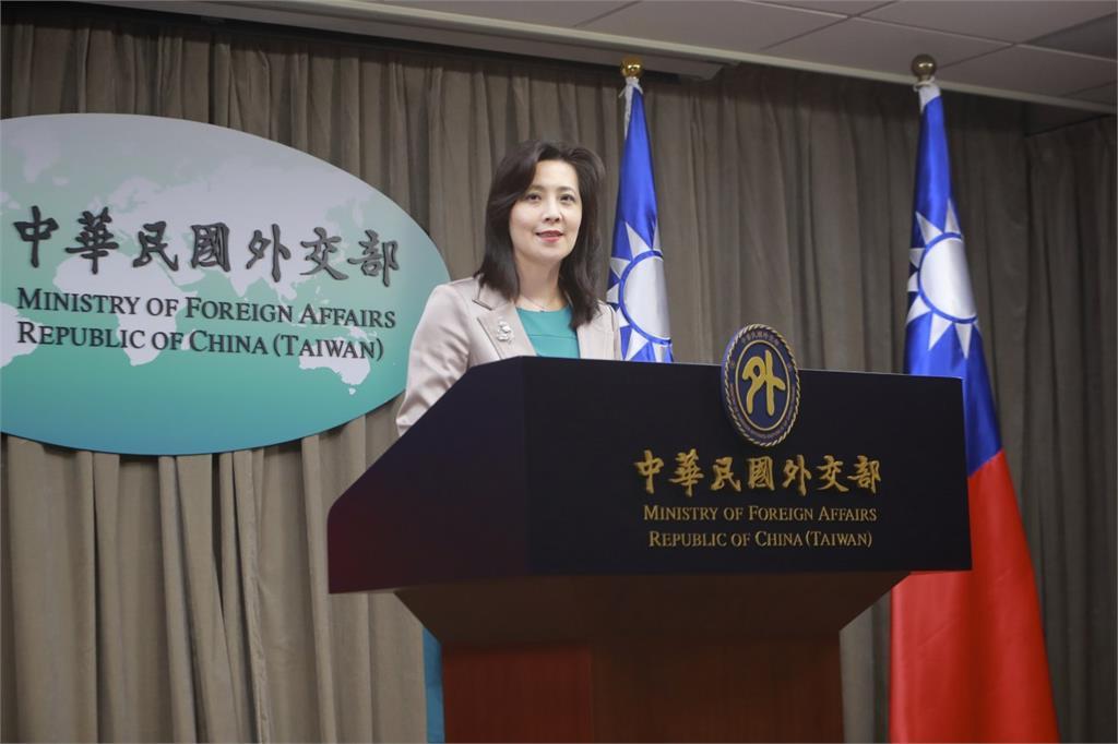 快新聞/台灣列入歐盟「第三國安全名單」 外交部提醒:旅行務必先瞭解該國規定