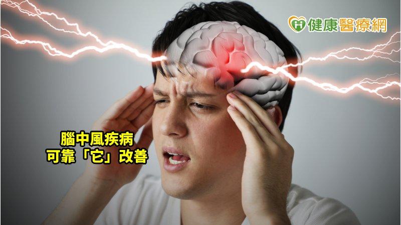 加速復原力!腦中風患者復健新福音