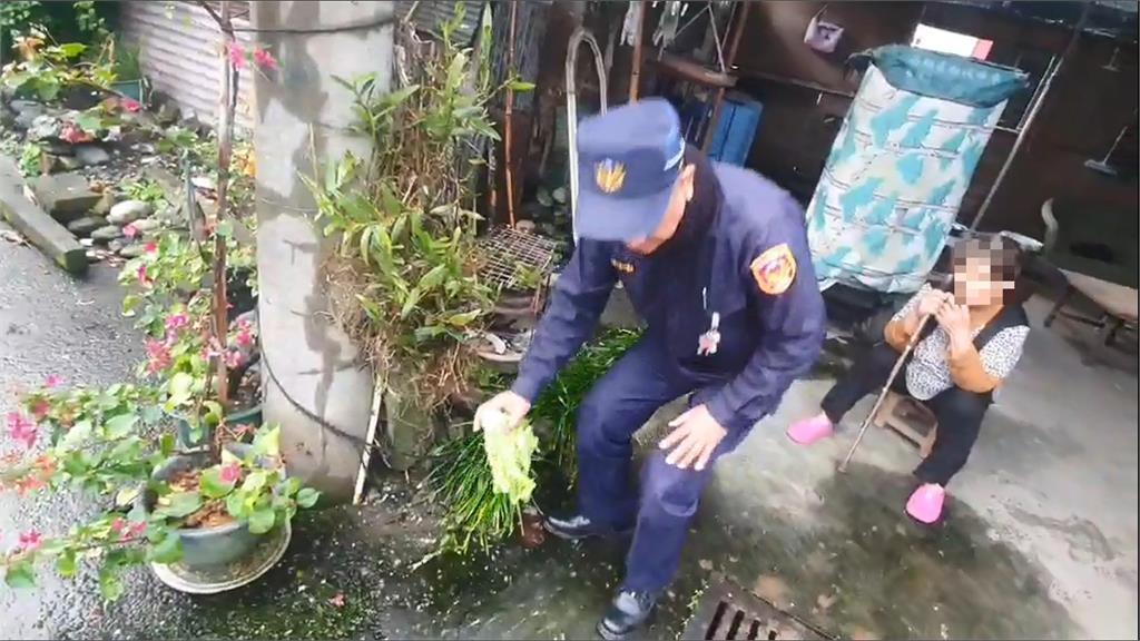 快新聞/花蓮警追嫌百公尺突倒地 送醫急救後宣告不治