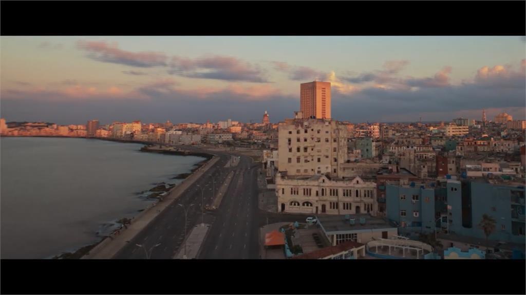全球/古巴經濟風雨飄搖 川普經濟制裁生效?