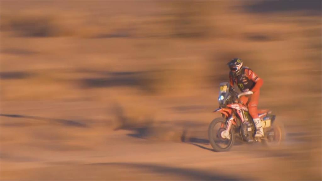 摩洛哥拉力賽最終日!阿提亞稱霸汽車組奪冠