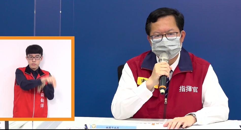 快新聞/桃園+16! 國軍桃園總醫院同病房9確診「門診、急診停3天」