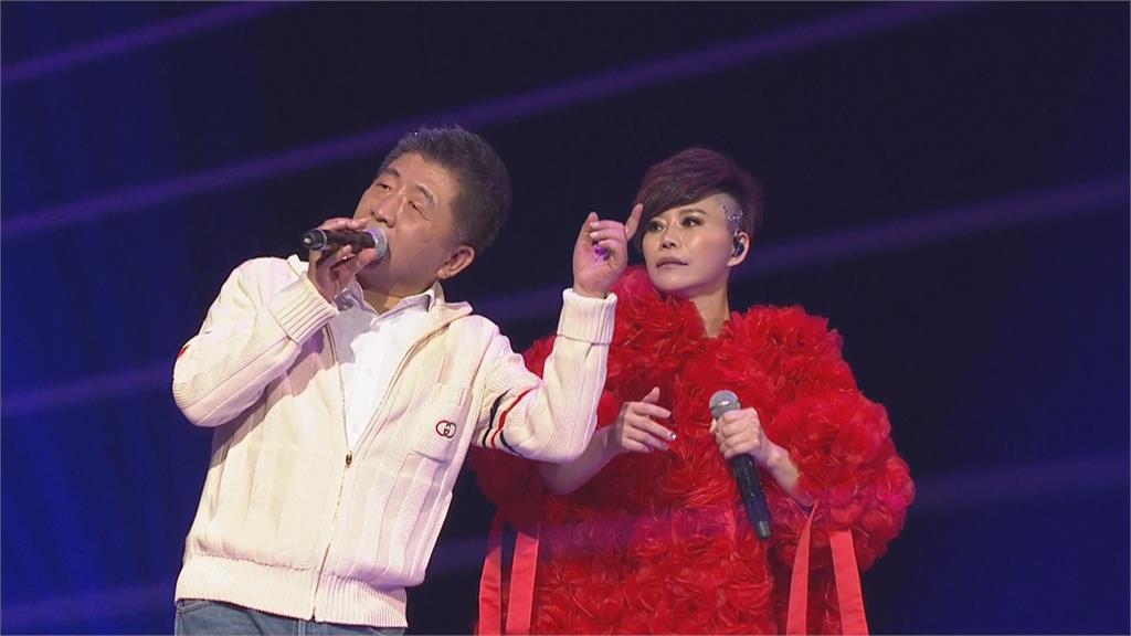 詹雅雯罹病休養 陳時中爆「明年會再當她嘉賓」