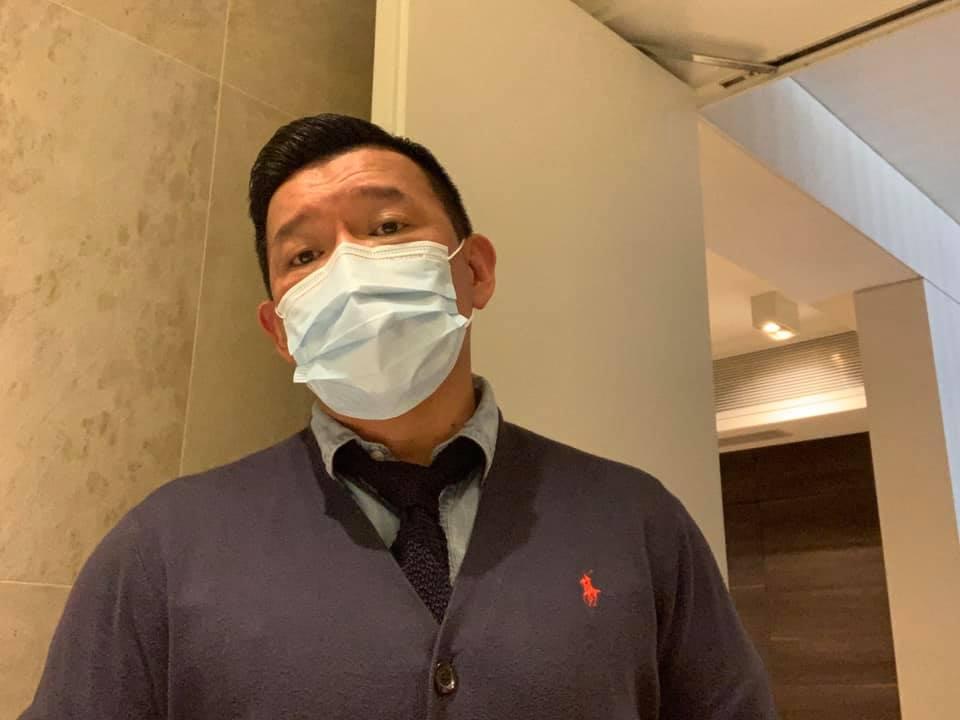 中國武肺數據都假的!杜汶澤舉六四狂酸「1989零死亡」