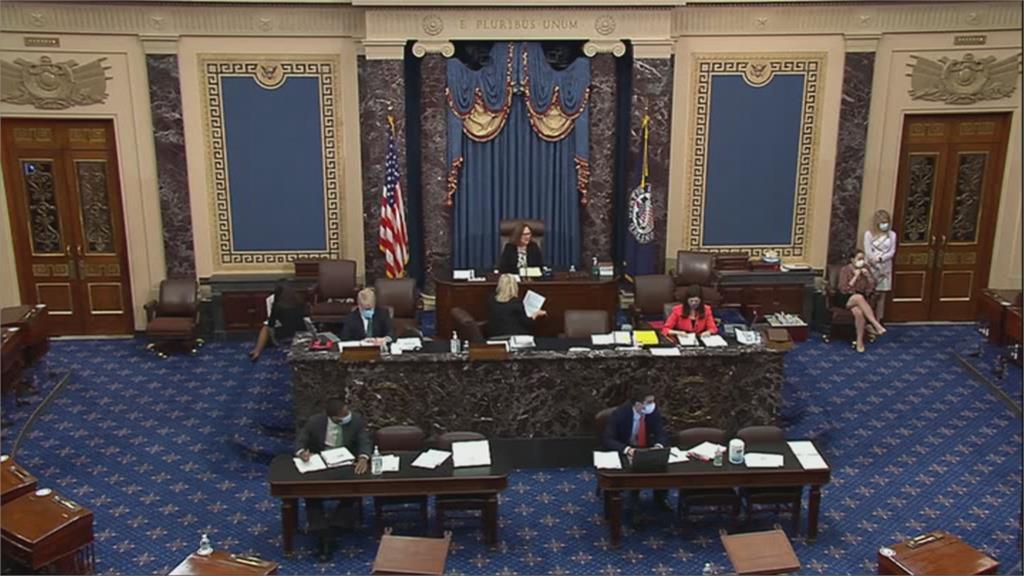 挺香港!美國參議院一致通過「香港自治法案」