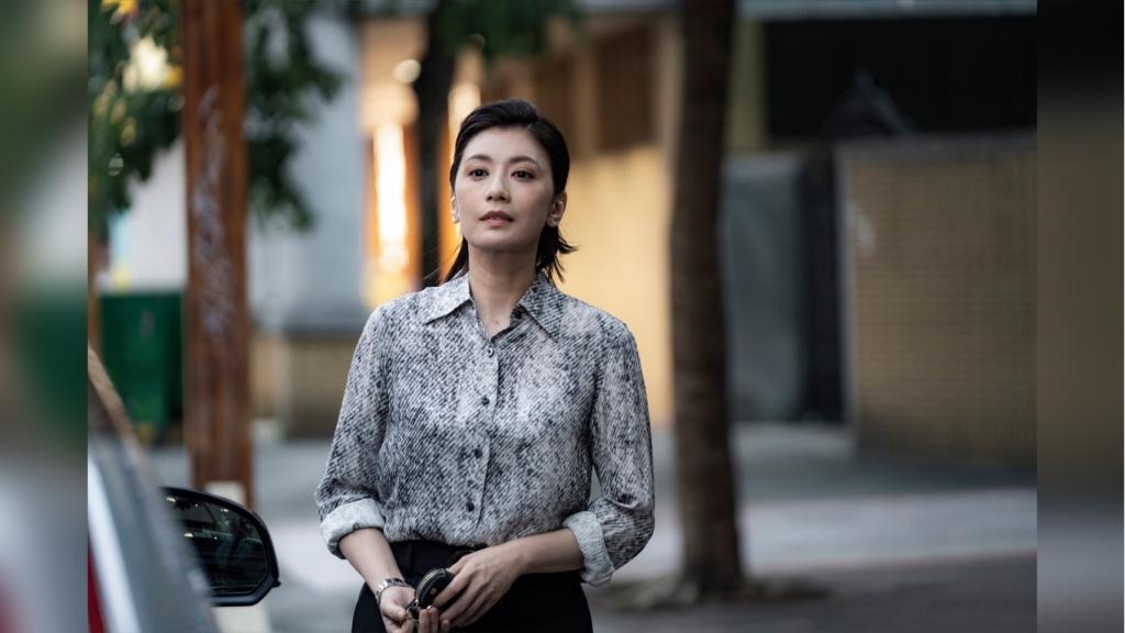 台灣之光!賈靜雯 王淨主演 鍾孟宏執導《瀑布》 入圍威尼斯影展