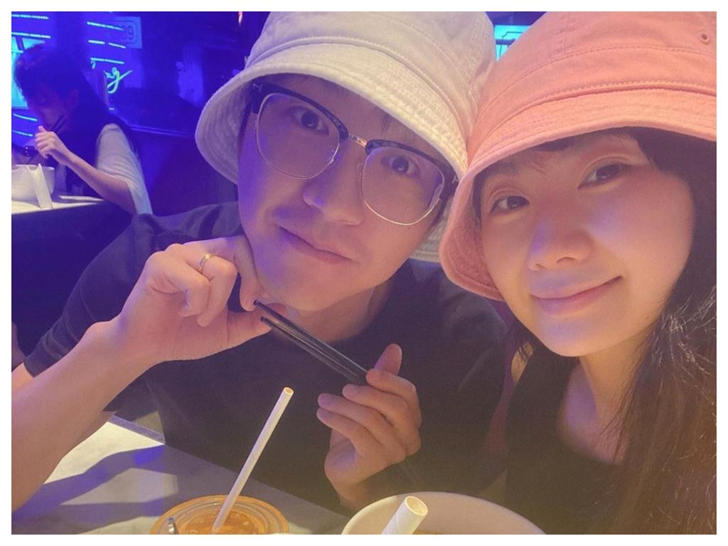 江宏傑離婚6天後「頹廢模樣」驚呆自己!PO自拍近照嚇問:這是誰?