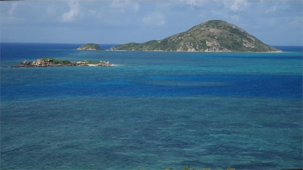 大堡礁「珊瑚白化」逃過降級命運 明年再審