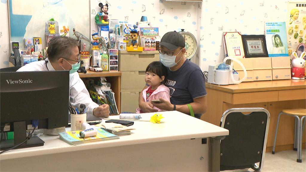 流感疫苗幼兒接種率低 醫師分析有這三大原因