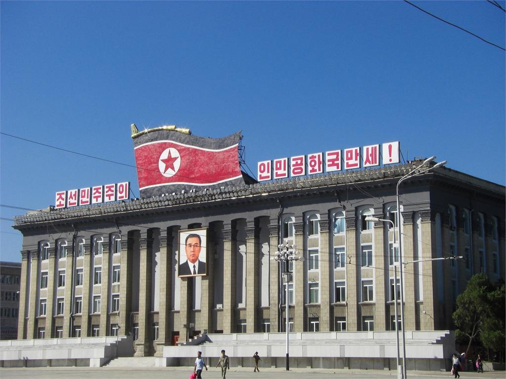北朝鮮淨土?「廣篩3萬人0確診」 專家質疑:醫療簡陋、邊境寬鬆