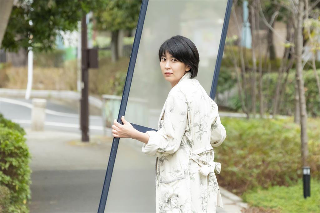 松隆子本色搞笑演出《大豆田永久子》 遭三名前夫輪番糾纏