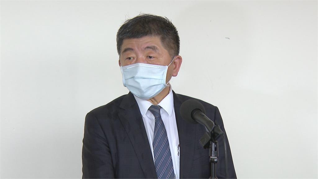 衛福部長與駐愛代表投書 疾呼台灣參與世衛組織
