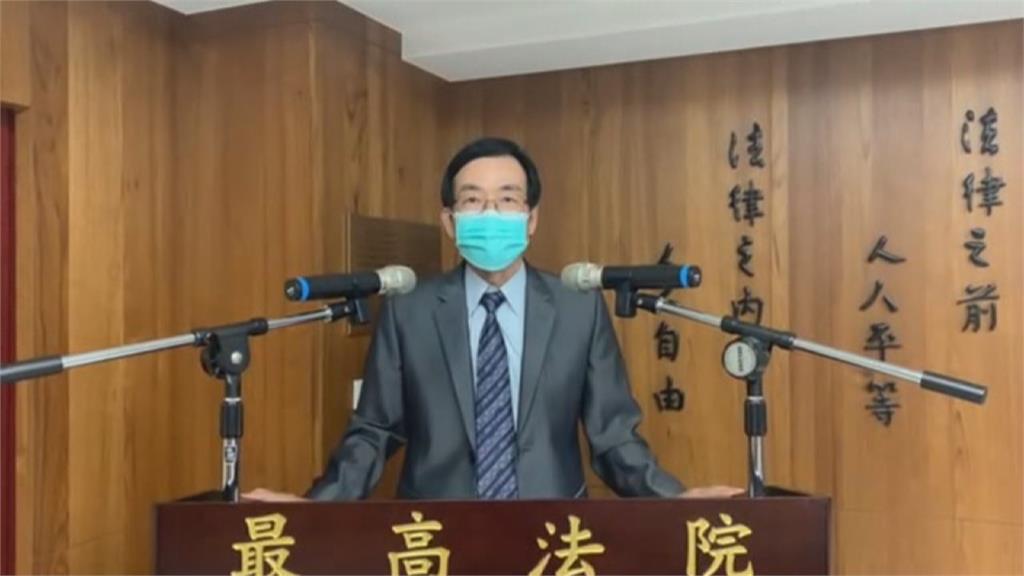 台開案纏訟15年定讞 趙建銘判3年8月確定將入獄