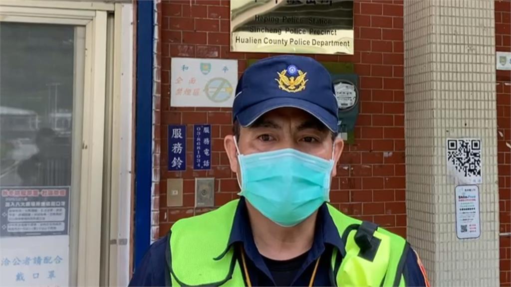 太魯閣號出軌首位到場警察是「他」!消防員再曝搶救心聲:車廂不是地獄是煉獄