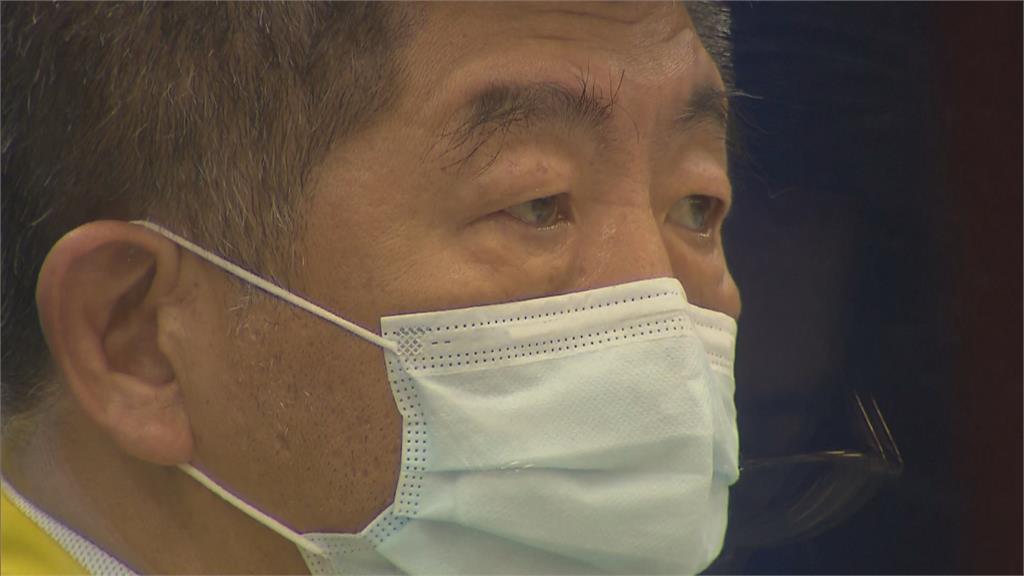 快新聞/楊志良批國產疫苗「蔡英文炒股」 陳時中反擊:疫苗是救命的事