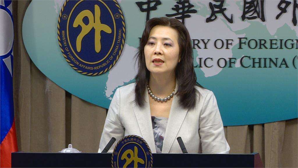 美衛生部長阿札爾訪台氣炸中國 外交部強勢反擊:全球麻煩製造者別說三道四
