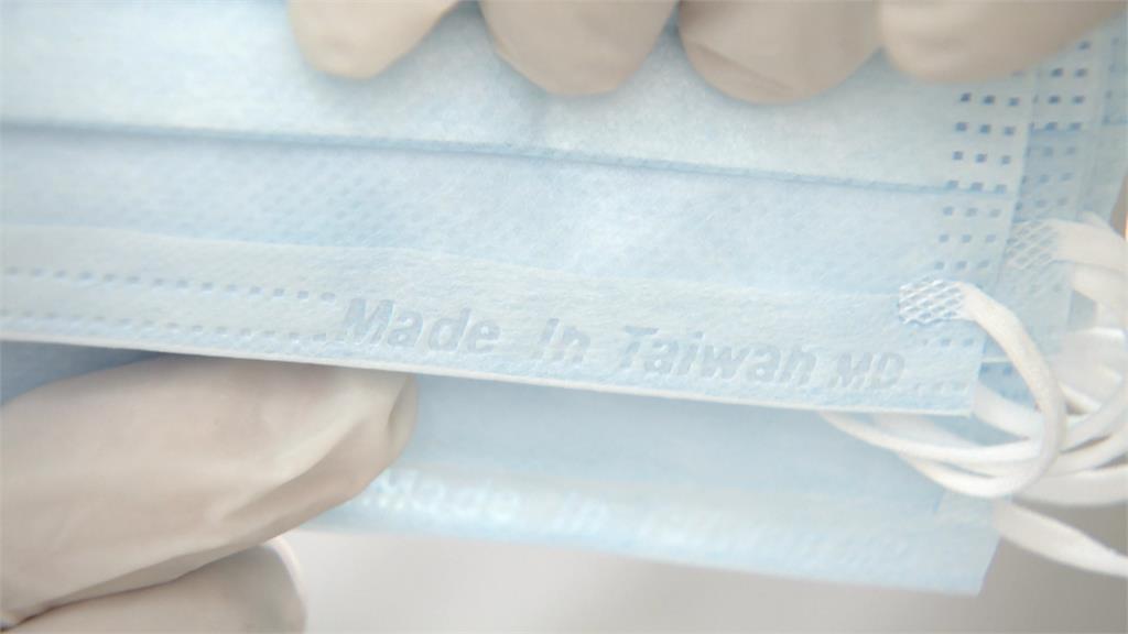 藥局明天開賣 雙鋼印口罩到貨了 10月12日網路預購 11月1日起自由買賣!