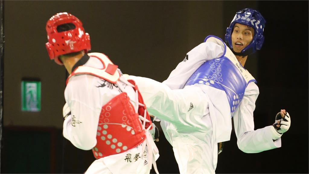 東奧/台灣跆拳道隊長劉威廷首戰吞敗!拚獎牌要靠對手幫忙