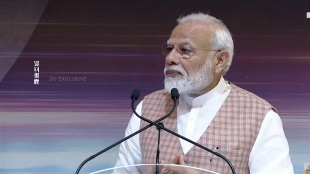 影響超過13億人!印度全境封鎖21天 總理莫迪向全國道歉