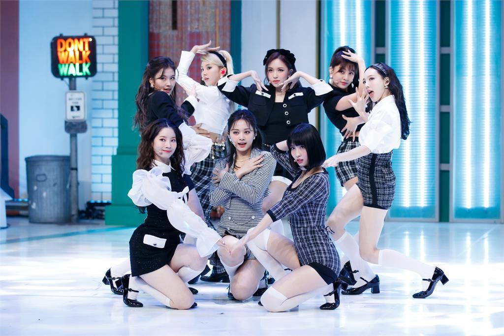 「2020 MAMA」競爭激烈!BTS鬥EXO爭最佳男團 BLACKPINK戰TWICE搶最佳女團