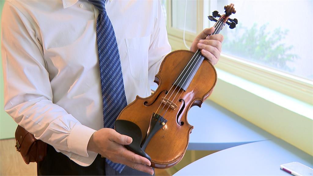 提琴家變身營養醫學專家!張鎮洲以科學方法推廣健康飲食