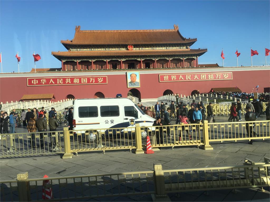快新聞/國際抨擊中國侵犯人權 歐洲議會議員喊話抵制北京冬奧