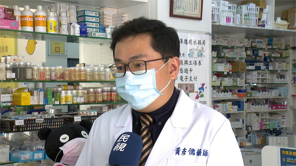 彩色口罩大戰!萊爾富墨綠色口罩  22分鐘三萬盒賣光光  藥師教你辨別口罩真偽