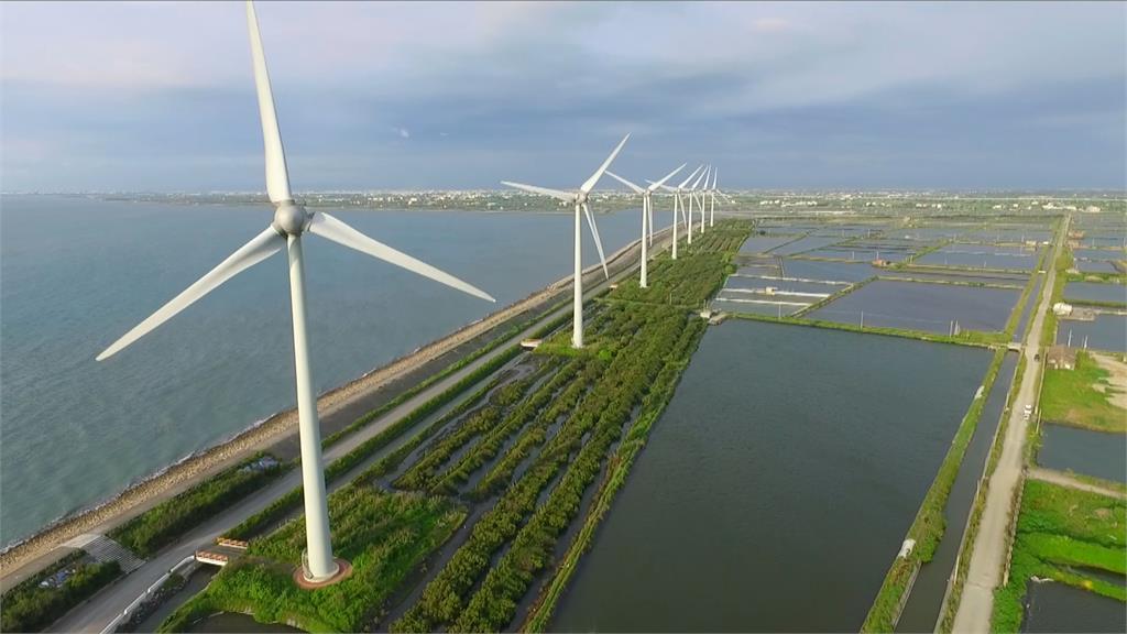 風電國產化延續 世紀鋼:未來15年訂單動能無虞