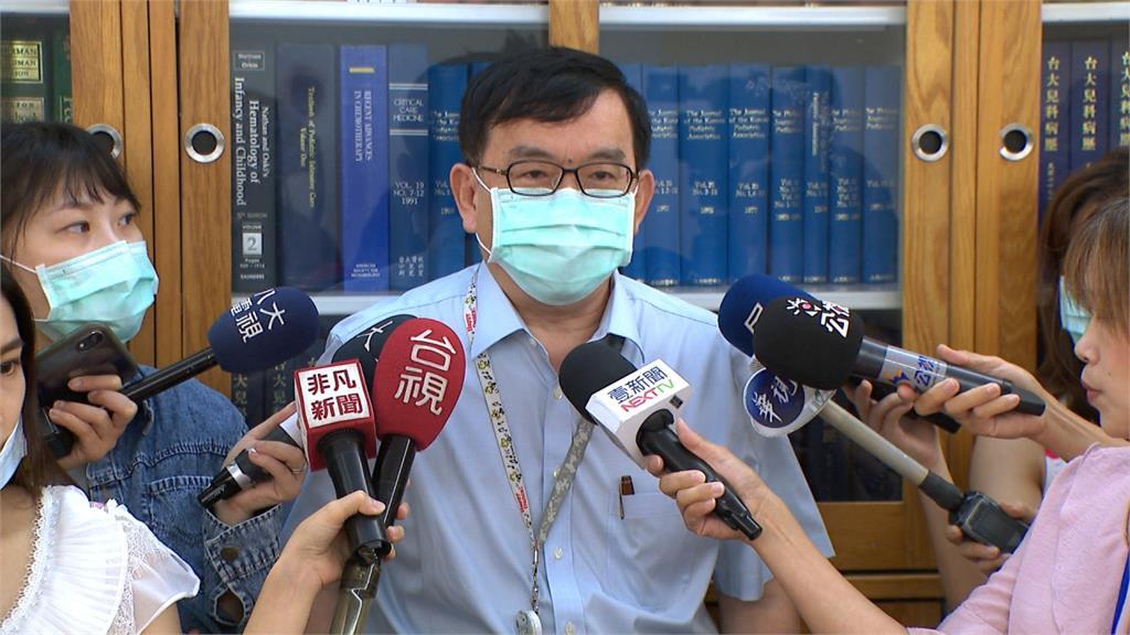 不用打針!台大醫療團隊研發「黏膜疫苗」鼻噴阻病毒傳播