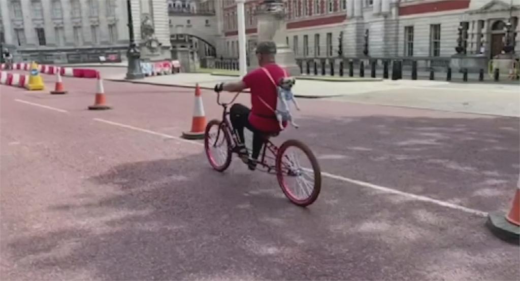 義法民眾怕搭大眾運輸會染疫 騎單車成熱門選項