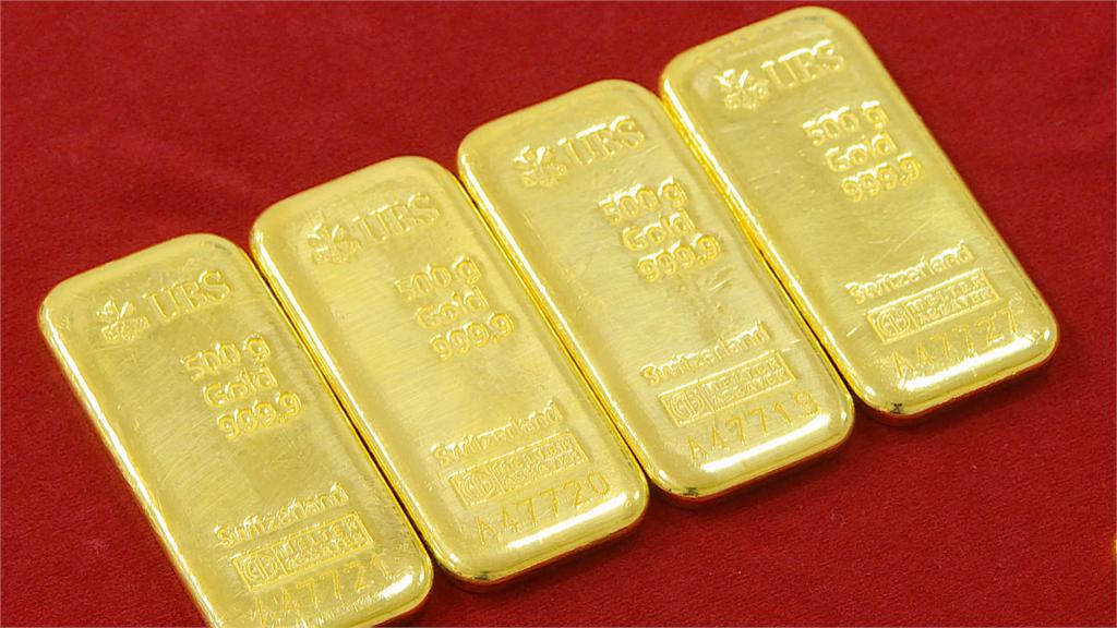 美式賣場一公斤金塊185萬 民眾嘆千金難買早知道