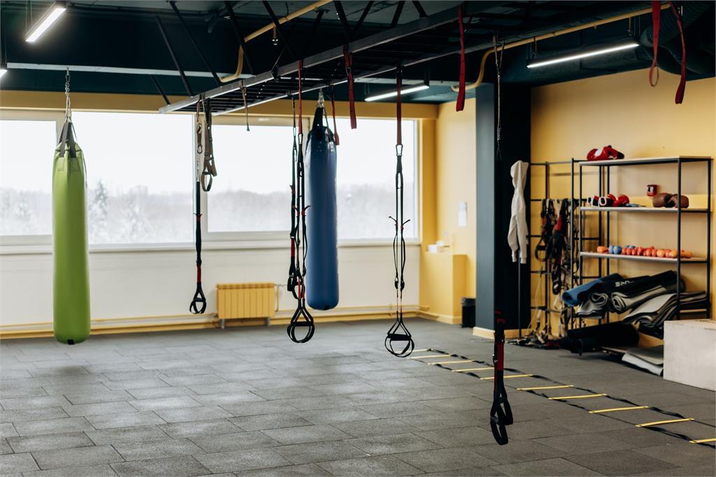 要吃也要動!國健署推4招居家健身撇步 防疫在家「量體重」也能瘦
