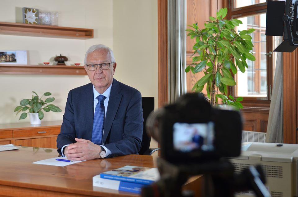 快新聞/捷克第2位「大咖人物」計畫來台 前總統候選人10月底到訪