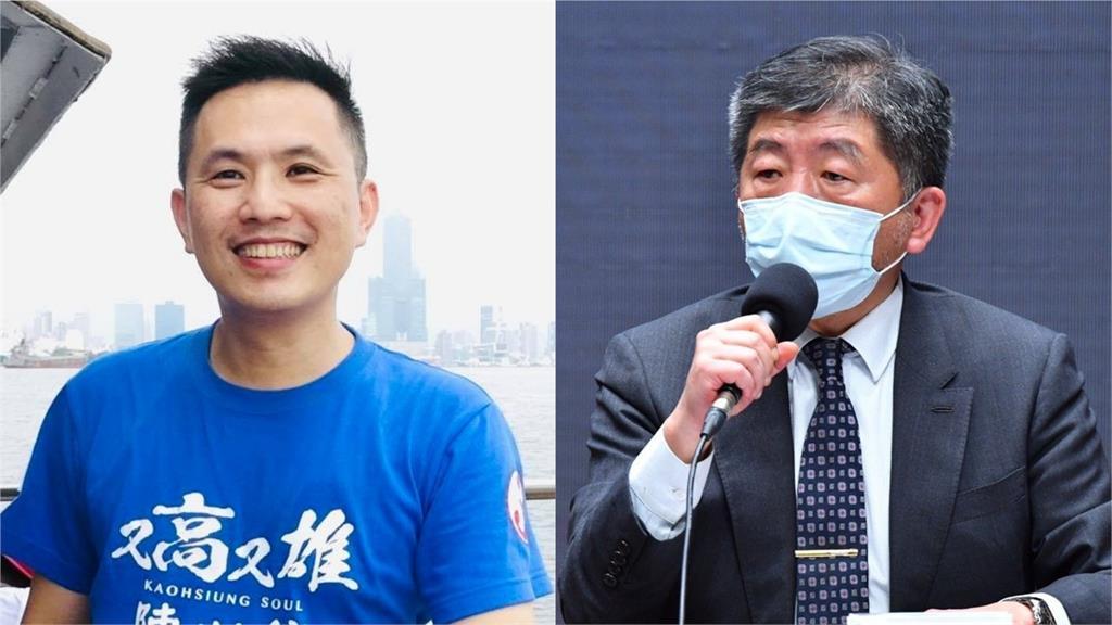 陳以信酸政府防疫「晚節不保」 學者怒嗆:別再說這種幹話!