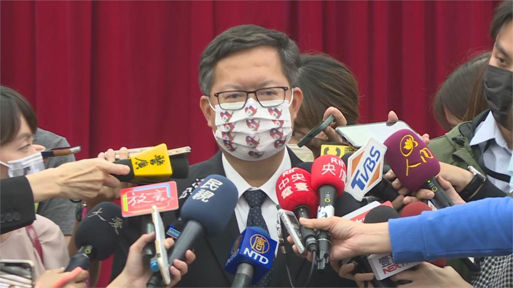 快新聞/諾富特1館「非防疫旅館」華航卻入住 鄭文燦證實:涉及違規