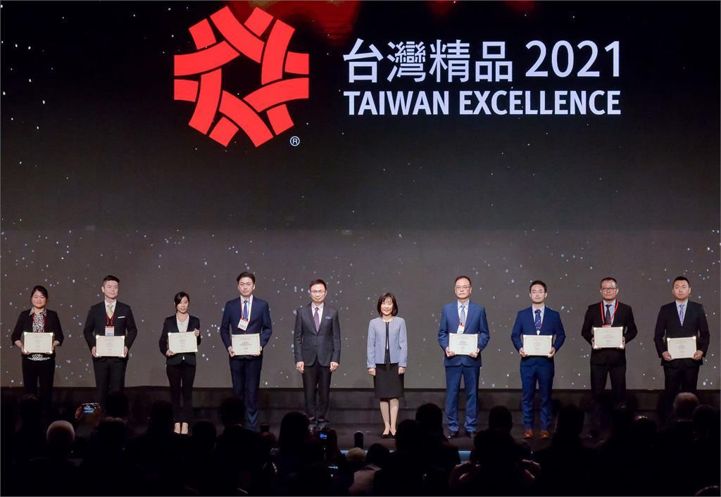 產品關鍵技術獲肯定 亞恩生醫獲台灣精品獎