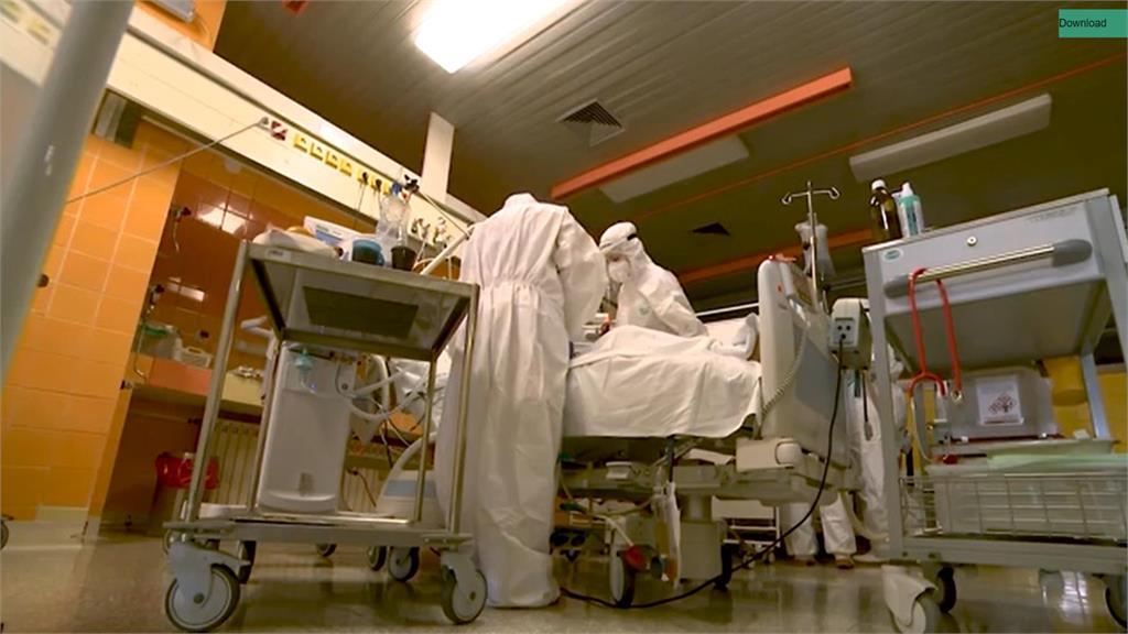 疫情還沒退 全球病故人數突破110萬人