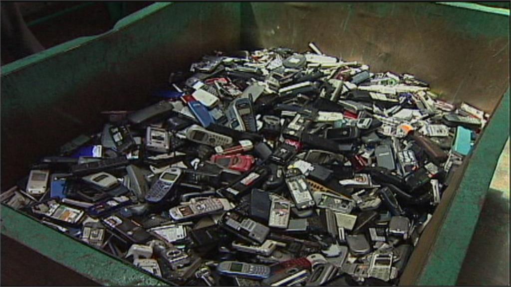 提升國人回收觀念!環保署推舊機抽新機活動