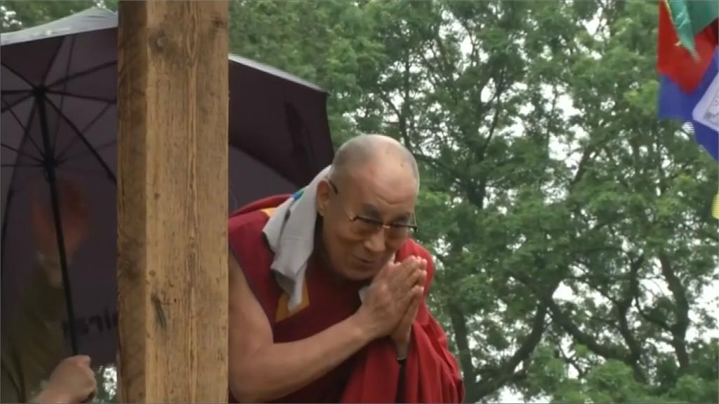 2025年轉世權力絕不會落入中國手中!達賴喇嘛:發言權在我自己