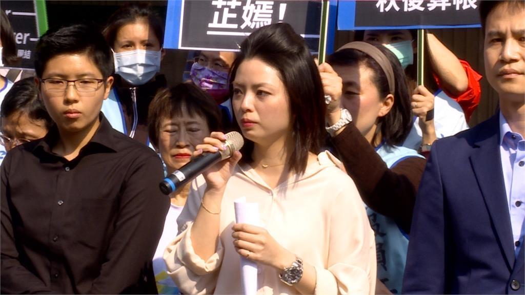 郭芷嫣槓上長榮!出庭爆料公司監視更衣遭駁斥