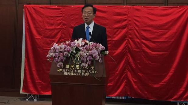 快新聞/台灣列法國綠區名單!駐法代表曝「秘密消息」:歐盟認台灣是一個國家