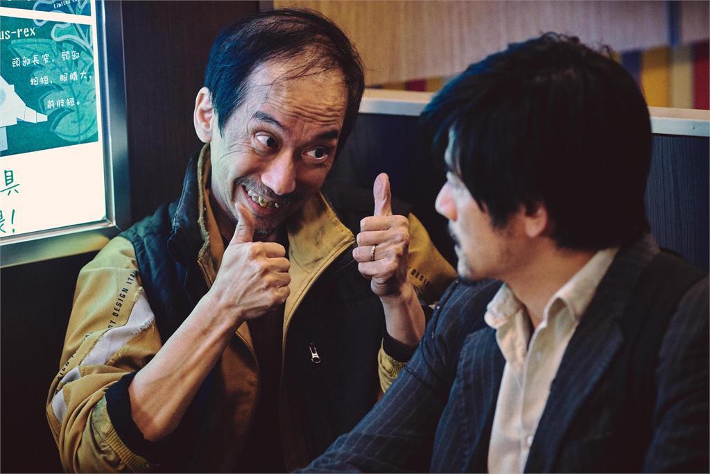 等了26年奪香港金像獎最佳男配角 張達明《麥路人》為換取溫飽做錯誤決定