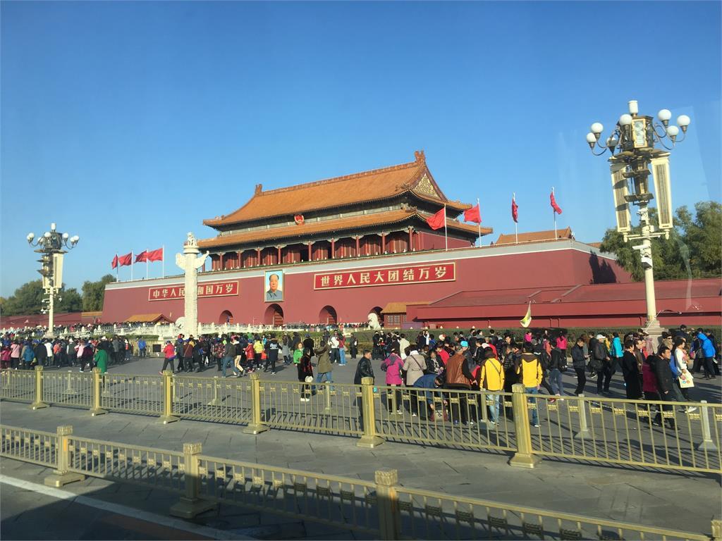 快新聞/陸委會最新民調:88.2%台灣民眾反對「一國兩制」