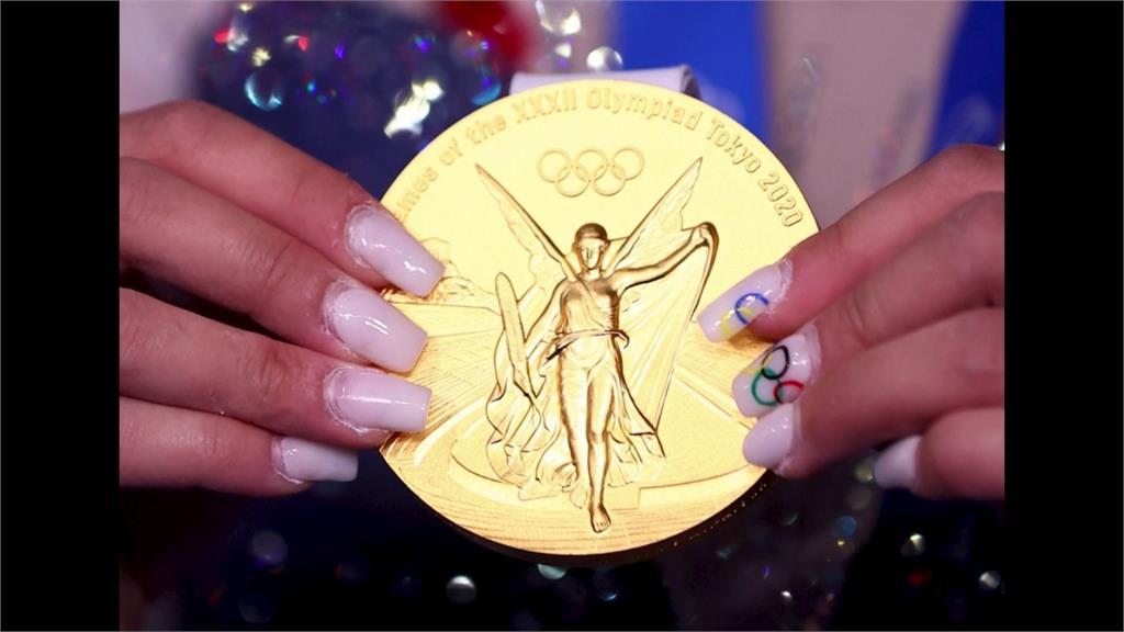 IOC:不得在社群媒體分享東奧影片 選手也受限