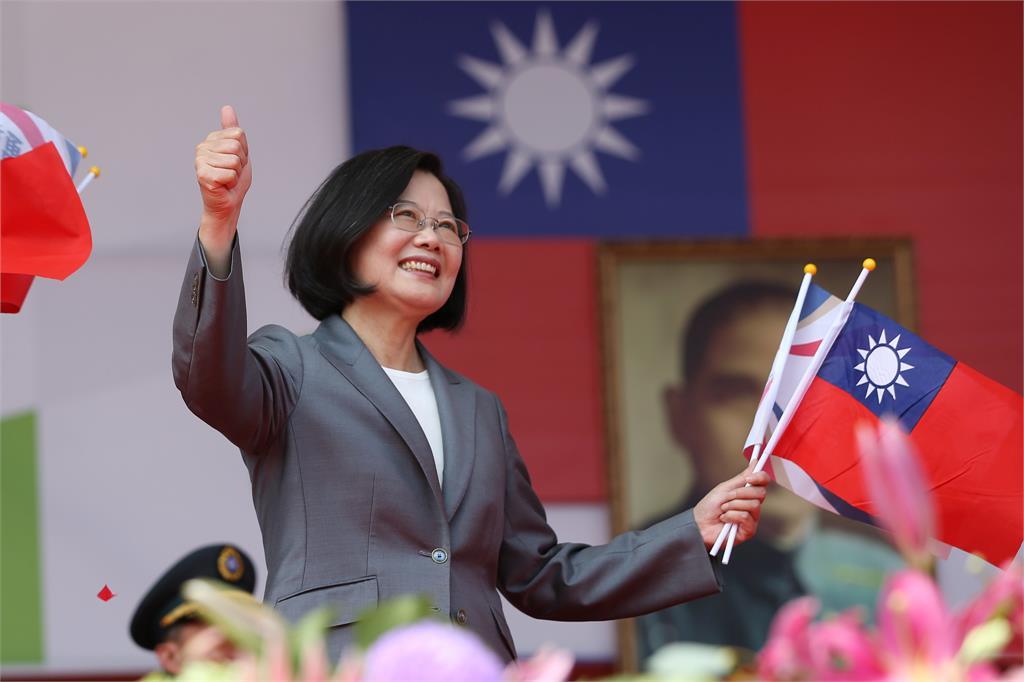 快新聞/超過8成民意同意領土範圍不包括中國 台灣民意基金會:憲法和國民情感格格不入