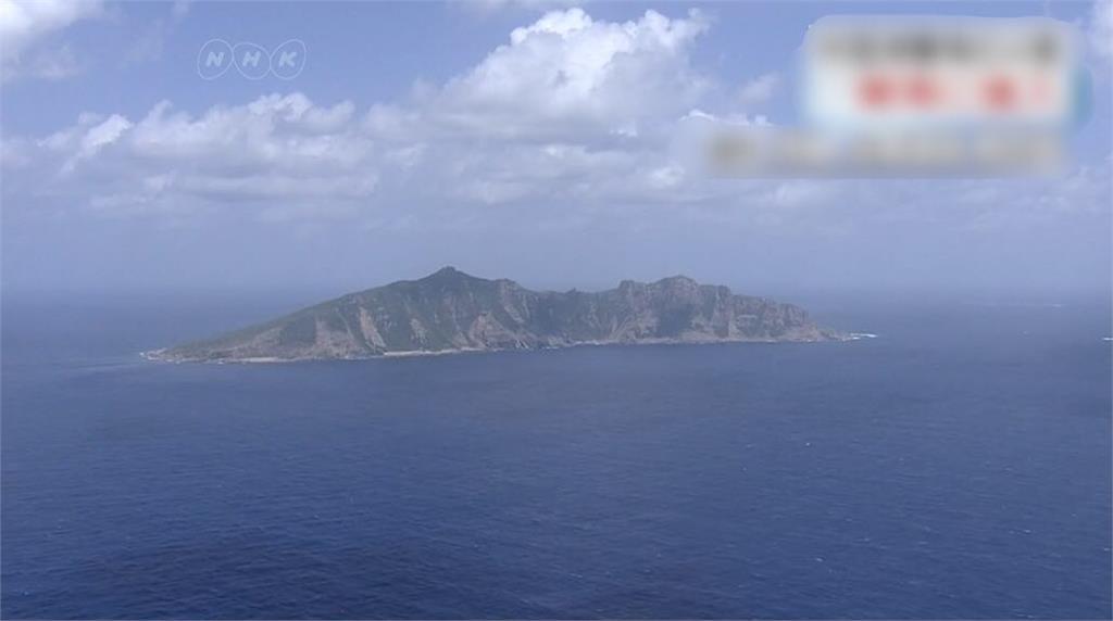 快新聞/外交部關切釣魚台更名爭議 日本石垣市長回應:是要反制中國