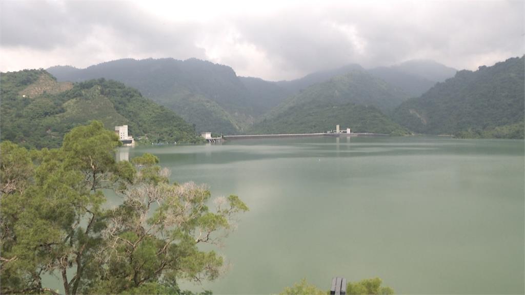 降雨挹注台南水庫 2期作是否供灌待評估