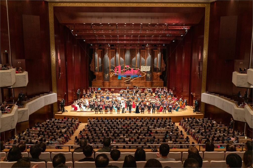 快新聞/灣聲樂團「臺灣的聲音 新年音樂會」票券中午啟售! 豪華演出陣容重磅登場