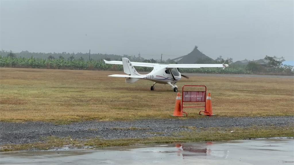 輕航機意外 毀了陳姓學員機師夢研判瞬間低雲層 可能因此導致撞山